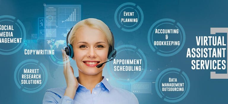 Outsource Virtual Assistant Services